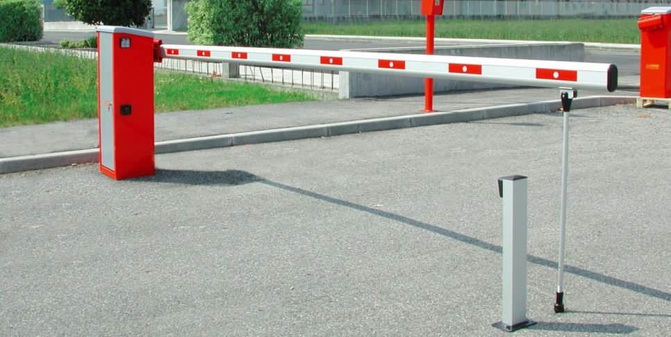 Photo of Προσφορά για την προμήθεια Αυτόματης Μπάρας ελέχγου χώρου στάθμευσης