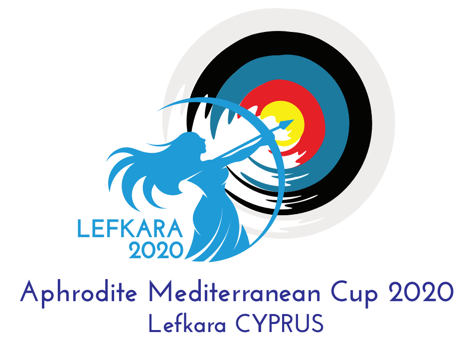 Photo of Cyprus International Archery Cup APHRODITE MEDITERRANEAN CUP 2020 FULL RESULTS